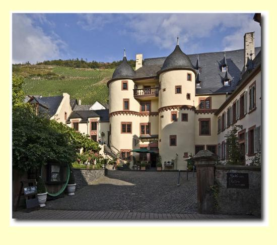 Picture of Castle Zell